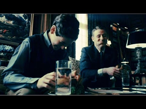 Gotham  Season 1 Gag Reel