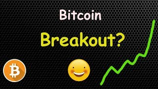 Beautiful! Bitcoin Is Holding Up - 4900? 🔴 LIVE