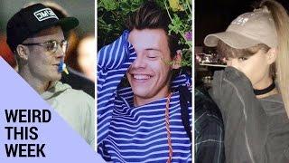 Top 10 Weirdest Celeb Stories of 2016! (WEIRD THIS WEEK)(, 2016-12-30T17:00:27.000Z)