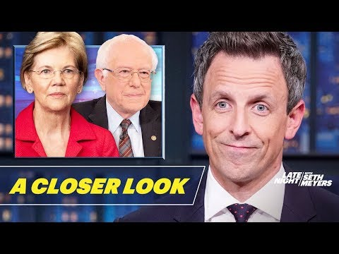 Billionaires Freak Out About Elizabeth Warren and Bernie Sanders: A Closer Look