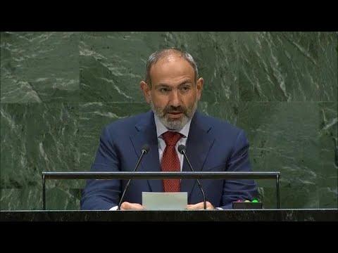 🇦🇲 Armenia - Prime Minister Addresses General Debate, 74th Session