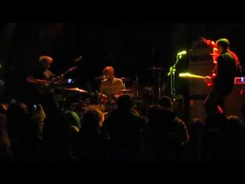 Grooms - Comb the Feelings Through Your Hair- Live at the Music Hall of Williamsburg 2/17/2015