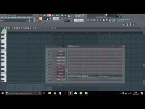 Jay Hardway - Need It (FL Studio Remake + FLP)