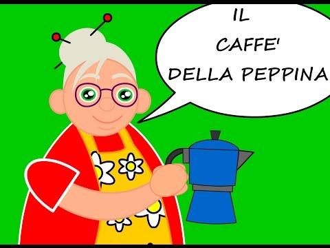 Il Caffè Della Peppina | Canzoni per Bambini