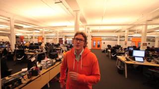 """Serve Me Maybe: The Life of an Ad at AppNexus"" (a ""Call Me, Maybe"" Parody)"