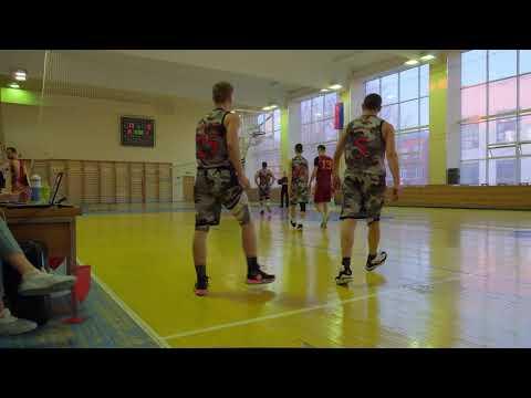 РБЛ МЛ Русич vs Ростовские коты 14 03 20