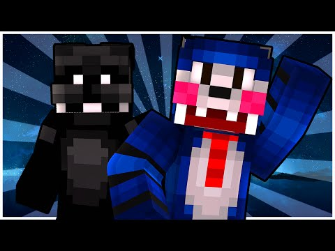 Five Nights At Candy's - Night 5 | Finale (Minecraft Roleplay)