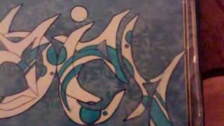 KB Graffiti - Isaiah