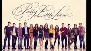 A message to Pretty Little Liars cast members.