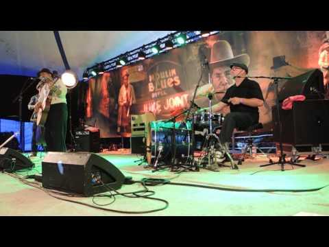 Lance Canales & The Flood [2] (Ospel, Moulin Blues, 6-5-2017)