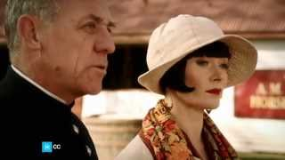 Episode 10 Trailer | Miss Fisher's Murder Mysteries Series 2