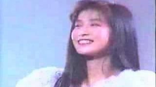 [お宝] 森高千里 ライブ中にハプニング thumbnail