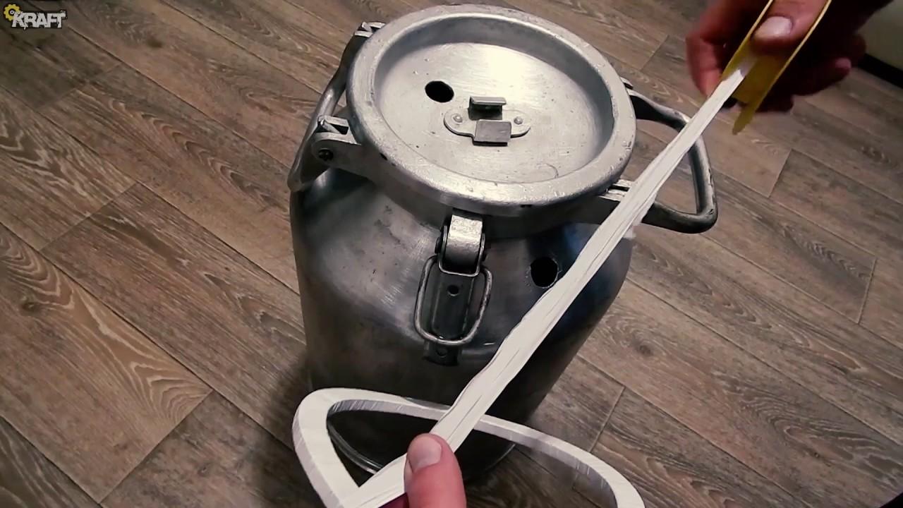 Прокладка на самогонный аппарат своими руками фото 537