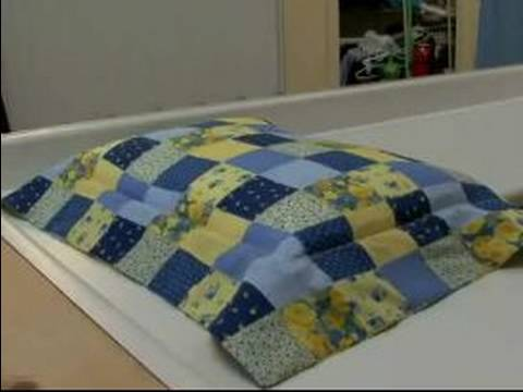 How to Sew a Pillow Case Cover : How to Sew Flanges on a Pillow Case - YouTube & How to Sew a Pillow Case Cover : How to Sew Flanges on a Pillow ... pillowsntoast.com