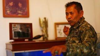 Sniper terbaik Terbaik Dunia Tatang Koswara meninggal usai syuting Hitam Putih