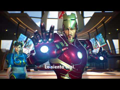 Marvel vs Capcom: Infinite ahonda en su historia, modos y personajes