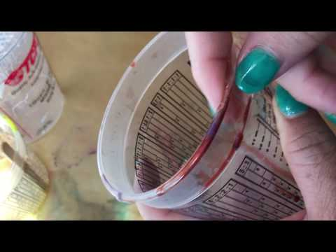 36 | 5 Resin Satisfying Cleaning and Peeling Sensory ASMR