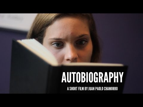 Autobiography - A Short Film by Juan Paolo Chamorro (Project Greenlight)