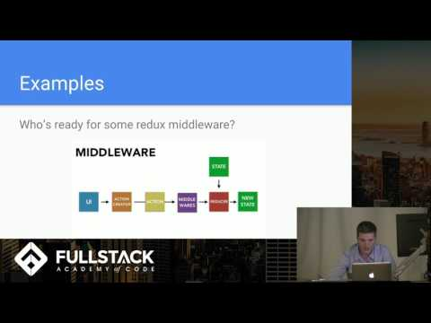 Redux Middleware Tutorial - How to Implement Your Own Middleware