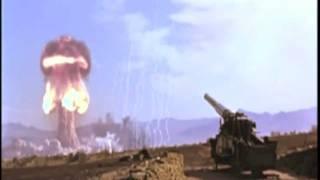 Black Sabbath- Electric Funeral (Music Video)