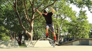 My Favorite Skatepark in NYC