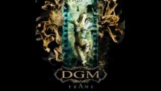 DGM - Fading and Falling