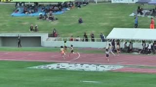 女子400m 予 選 6組 5月18日 1着 3レーン 59.54 [2164] 浅利 望綾 (2) 西武...