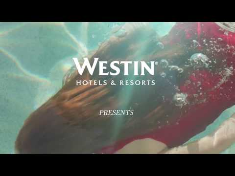 Westin Hotels & Resorts - Let's Rise