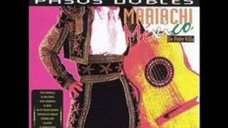Mariachi Mexico de Pepe Villa       Novillero