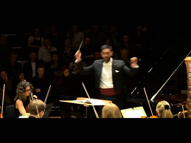 Khachaturian Piano Concerto