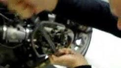 RT head bolt de-torque