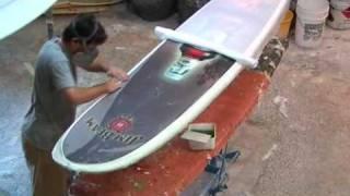 SurfboardGraphics.com - Main movie