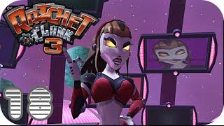Ratchet & Clank 3 - » Parte 18 [OBANI DRACO] « - Español [HD]