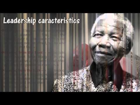 Nelson Mandela | Leadership