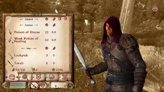 Elder Scrolls IV  Oblivion Gameplay https://gameed.ru