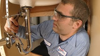 Plumbing Fixture and Appliance Installation Services | Roto-Rooter