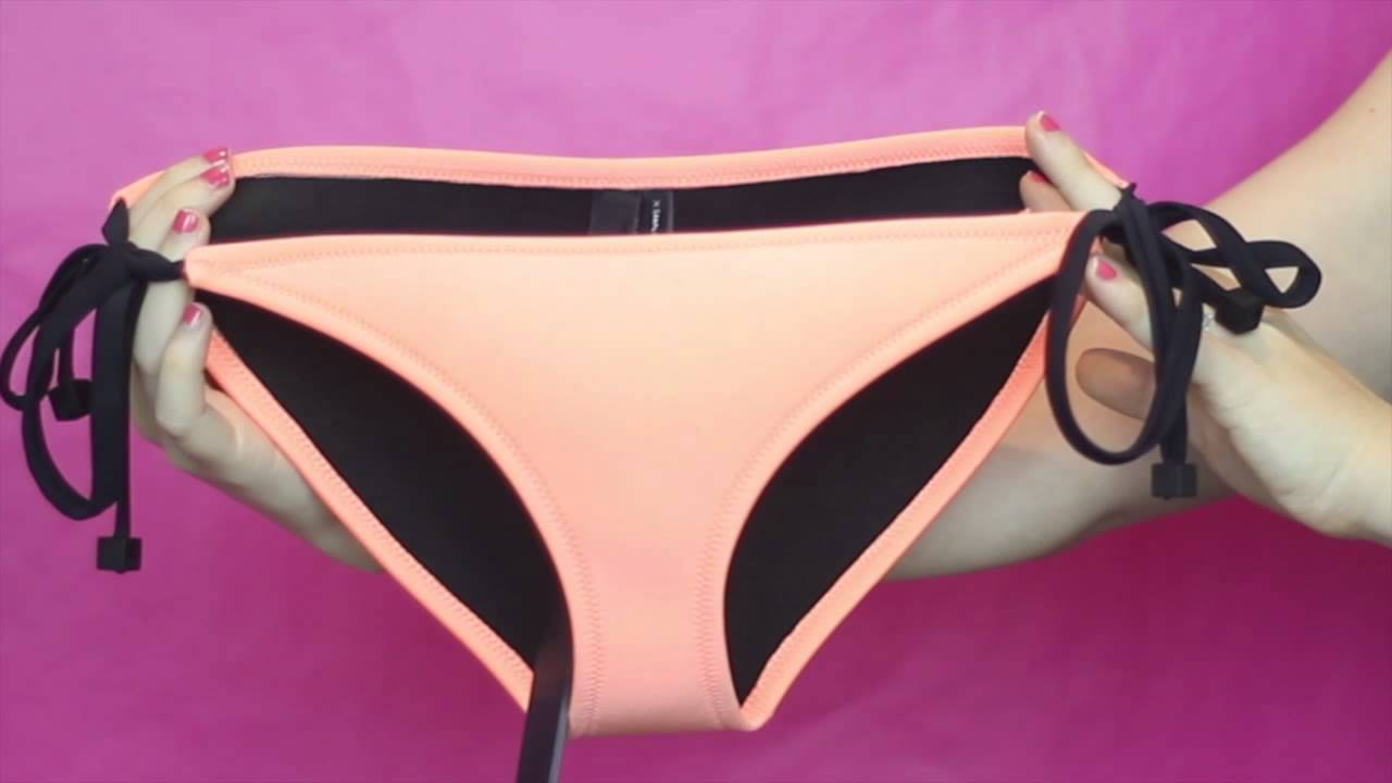 TRIANGL Swimwear Review (BAD and GOOD)