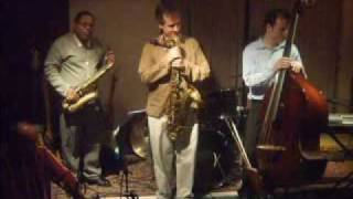 NYSA Lounge: Jazz fusion with Pakistani Folk Music - Ari with Ajmal & Asad Qazilbash