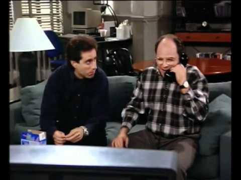 Seinfeld, Bloopers Season 6 Part 3/3