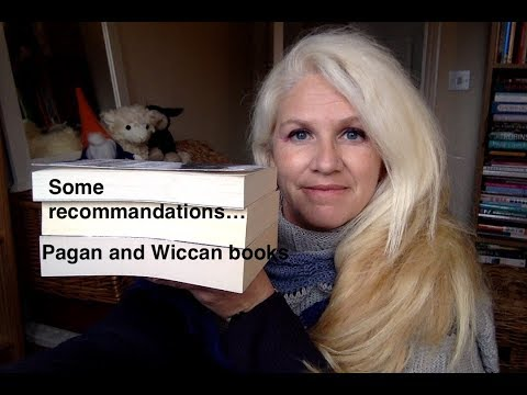 Some Recommendations... Pagan And Wiccan Books
