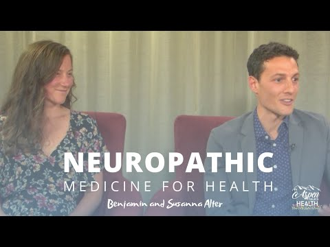 Holistic Lifestyle For Health | Benjamin And Susanna Alter