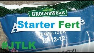 Lawn Starter Fert Faq Tree Removal
