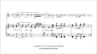 Wagner : Bridal Chorus - Clarinet