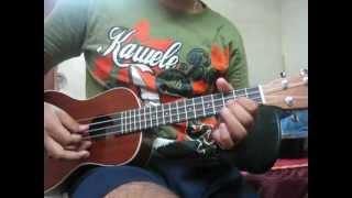 Juanes- Para tu amor Unplugged Cover INTRO Ukulele