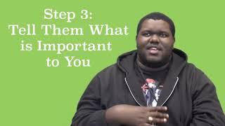 Advocating to Your Legislator: Five Easy Steps