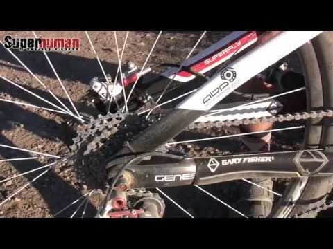 SuperHumanMag Com Cycling Gary Fisher Superfly 100 Test Ride