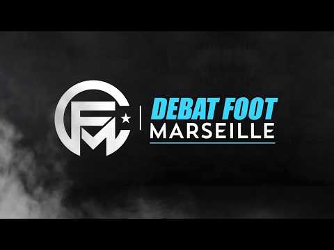 Débat Foot Marseille : La négativité autour de l'OM, la presse comme unique responsable ?