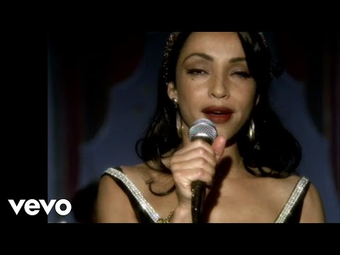 Sade - King Of Sorrow (Official Video)