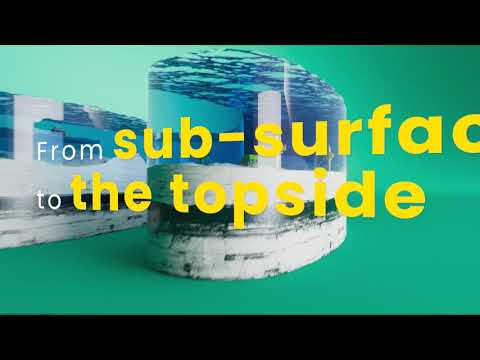 Subsea Connect in Action Video
