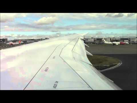 ✈ Norwegian  B787 | London Gatwick - Oslo | Full Flight  ✈